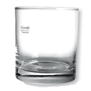 OCEAN DRINKING GLASS SHORT PACK OF 6