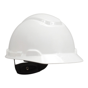3M H-701R SAFETY HELMET TURN WHITE
