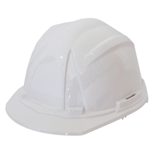 TONGA 5100 SAFETY HELMET TURN WHITE