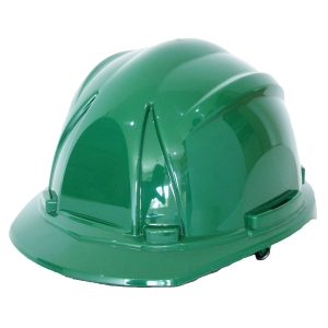 TONGA 5100 SAFETY HELMET TURN GREEN