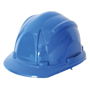 TONGA 5100 SAFETY HELMET TURN BLUE