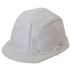 TONGA 5100 SAFETY HELMET PULL WHITE