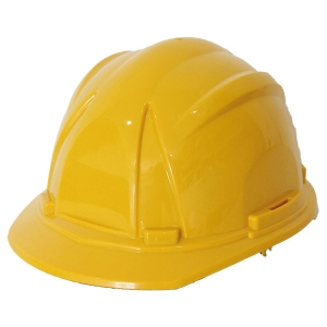 TONGA 5100 SAFETY HELMET PULL YELLOW