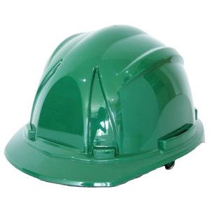 TONGA หมวกนิรภัย รุ่น 5100 ปรับเลื่อน สีเขียว