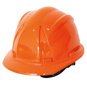 TONGA 5100 SAFETY HELMET PULL ORANGE