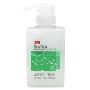 3M HAND SOAP 400 MILLILITERS
