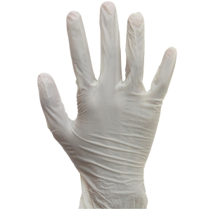MICROTEX GLOVES LATEX MEDIUM PACK OF 100
