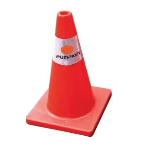 PUMPKIN TC45X TRAFFIC CONE 45 CENTIMETRES