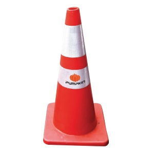 PUMPKIN TC70X TRAFFIC CONE 70 CENTIMETRES