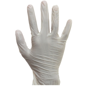 MICROTEX GLOVES LATEX LARGE PACK OF 100