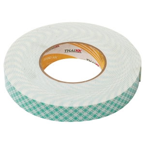 THAI KK FOAM TAPE 24MM X 10M 1.7MM THICK