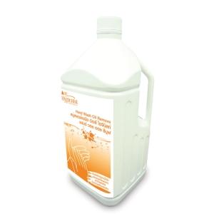 BJC สบู่เหลวล้างมือสูตรขจัดคราบน้ำมัน 3800 มิลลิลิตร