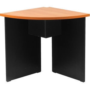ACURA CFC 60 MEETING TABLE CHERRY/BLACK