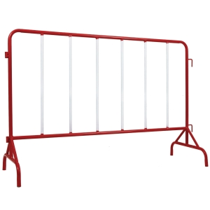 METAL BARRIER 1.5 X 1 METRES