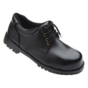 ATAP รองเท้านิรภัย รุ่น V01 เบอร์ 37 สีดำ