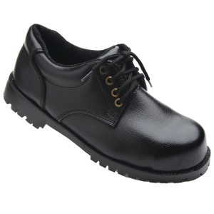 ATAP V01 SAFETY SHOES 43 BLACK
