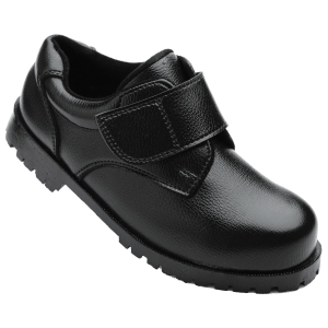 ATAP V02 SAFETY SHOES 41 BLACK