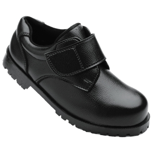 ATAP V02 SAFETY SHOES 42 BLACK