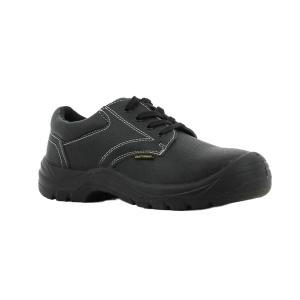 SAFETY JOGGER รองเท้านิรภัย รุ่น SAFETYRUN เบอร์ 38 สีดำ