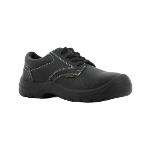 SAFETY JOGGER SAFETYRUN S1P SIZE 40 BLACK