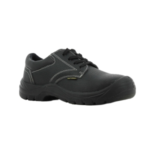 SAFETY JOGGER SAFETYRUN S1P SIZE 43 BLACK