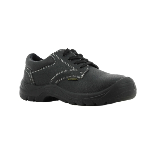 SAFETY JOGGER SAFETYRUN S1P SIZE 44 BLACK