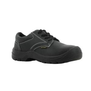 SAFETY JOGGER รองเท้านิรภัย รุ่น SAFETYRUN เบอร์ 45 สีดำ