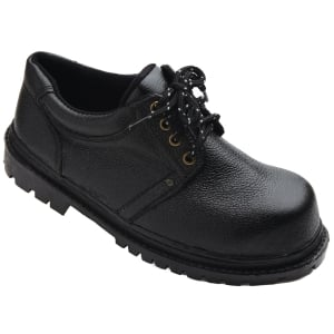ATAP AS01 SAFETY SHOES 44 BLACK