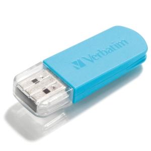 VERBATIM 49832 FLASH DRIVE 16 GB BLUE
