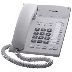 PANASONIC โทรศัพท์ รุ่น KX-TS820MX สีขาว