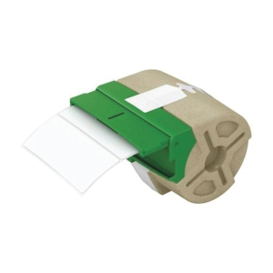 LEITZ LABEL ROLL FOR LEITZ ICON LABEL PRINTER 36X88MM WHITE - ROLL OF 600