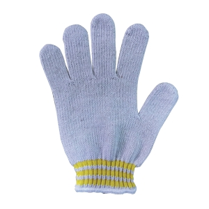 MICROTEX HEAVY GLOVES COTTON PAIR  PACK OF 12