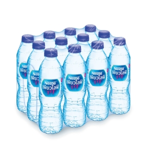 NESTLE DRINKING WATER PURE LIFE 0.33 LITRES PACK OF 12