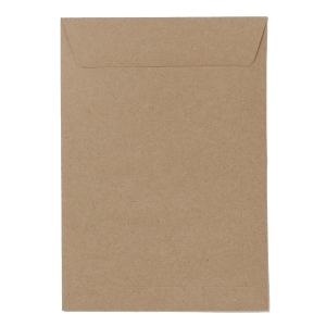 OPEN-END ENVELOPE BA KARFT SIZE 11  X 16  110GRAM BROWN - PACK OF 50