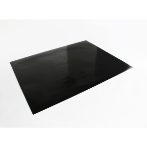 PVC STICKER 53X70CM BLACK
