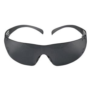 3M แว่นตานิรภัย SECURE FIT SF202AF เคลือบสารป้องกันการเกิดฝ้า เลนส์เทา