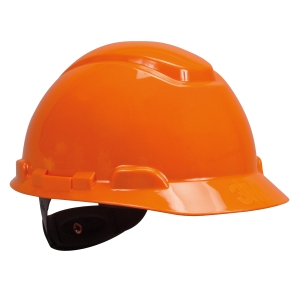 3M H-706R SAFETY HELMET TURN ORANGE