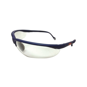 3M TH-301 SAFETY GLASSES CLEAR LENS ANTIFOG COATED