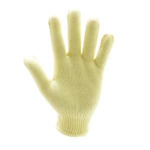 MICROTEX ถุงมือกันบาด เหลือง คู่