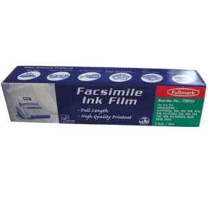 FULLMARK FAX FILM TTRP52 BOX OF 2