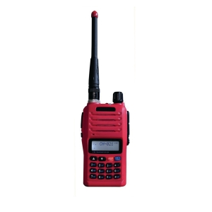 FUJITEL WALKIE-TALKIE FB-4 RED