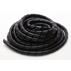 SPIRAL CABLE PROTECTION WRAP NO.20 2 METERS