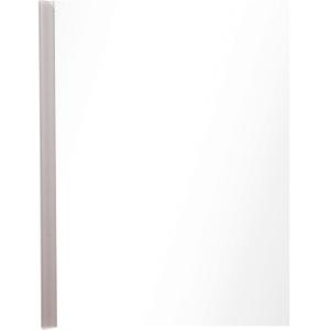 ORCA แฟ้มสันรูด 109 5 มิลลิเมตร ขาวใส 12 เล่ม