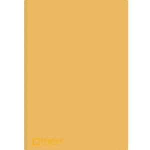 ตราช้างแฟ้มซองพลาสติก 405 A4 150 ไมครอน ส้ม 12 ซอง