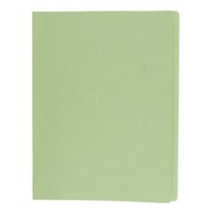 BAIPO แฟ้มพับกระดาษ A4 230 แกรม เขียว แพ็ค 100 เล่ม
