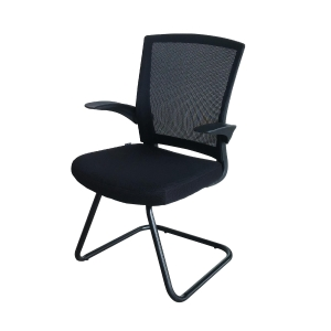 ZINGULAR FAY GUEST ZR-1012G OFFICE CHAIR BLACK