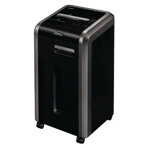 FELLOWES 225MI OFFICE SHREDDER MICRO CROSS CUT