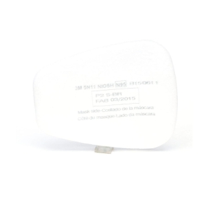 3M 5N11 PARTICULATE FILTER PACK OF 10