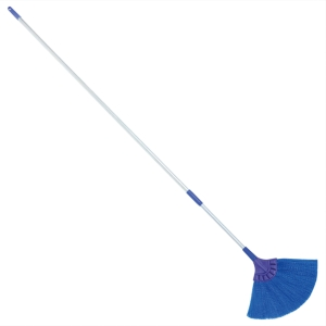 EXTENDABLE COBWEB BROOM 13INCHES 2LEVELS