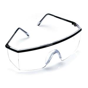 3M แว่นตานิรภัยครอบแว่นสายตา 1710 เลนส์ใส
